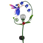 Fountasia Fairy Solar Stake - Bluebell (PS95142)